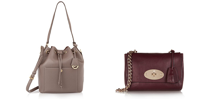 Mulberry Lily Michael Kors