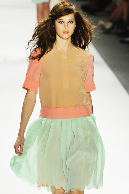 Trend: Pastell