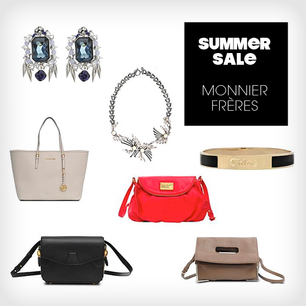 monnier freres summersale