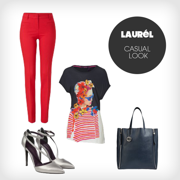 Laurél Look