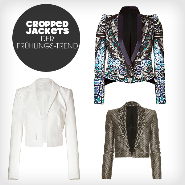 cropped jackets trend