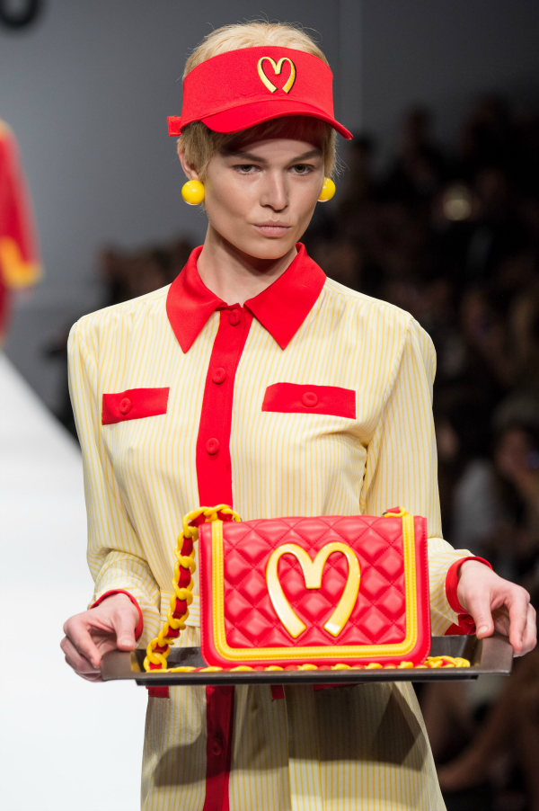 Moschino HerbstWinter 201415