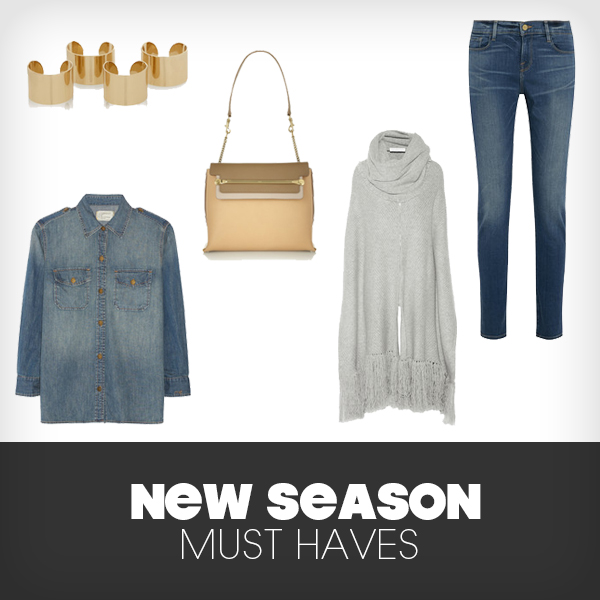 Herbstmode Must Haves
