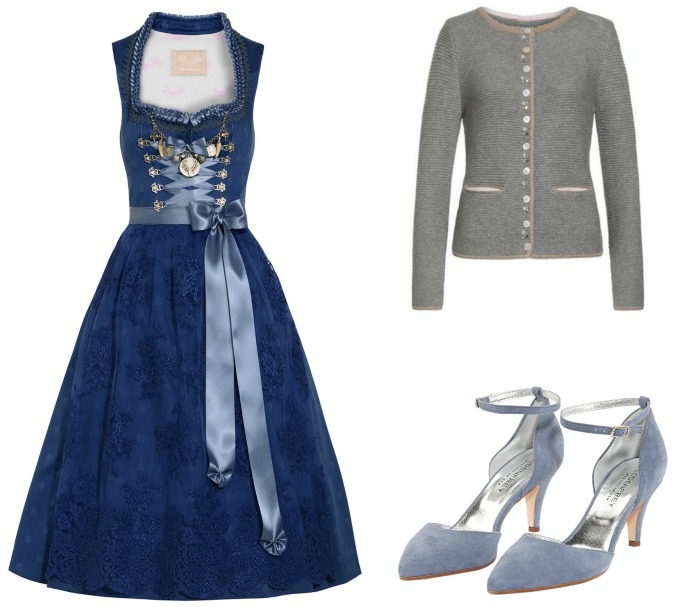 Lodenfrey Outfit