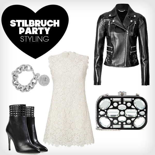 party styling