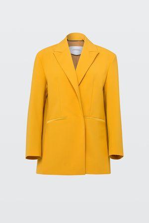Dorothee Schumacher REFRESHING AMBITION jacket 1/1 sleeve 0 grau