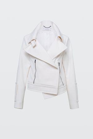 Dorothee Schumacher SOPHISTICATED PERFECTION jacket 1/1 sleeve 1 grau