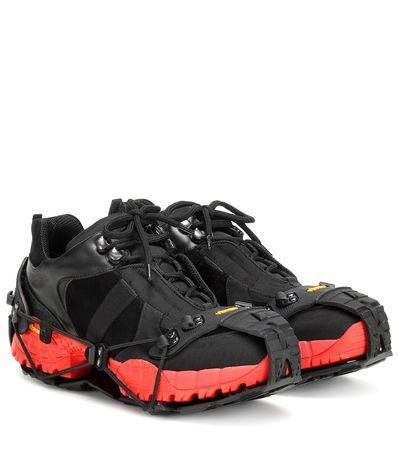1017 ALYX 9SM Sneakers Low Hiking Boot grau