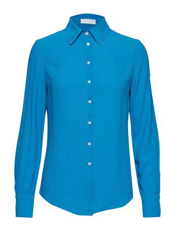 2nd Day 2nd Anastasia Langärmliges Hemd Blau 2NDDAY blau