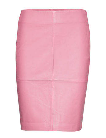 2nd Day 2nd Cecilia Knielanges Kleid Pink 2NDDAY rosa