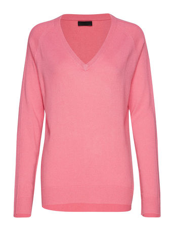 2nd Day 2nd Mila Strickpullover Pink 2NDDAY rosa