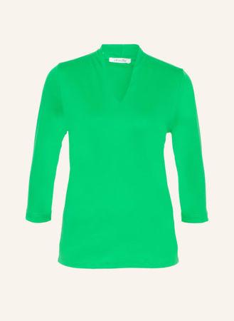 Drykorn  Shirt Kaori Mit 3/4-Arm gruen