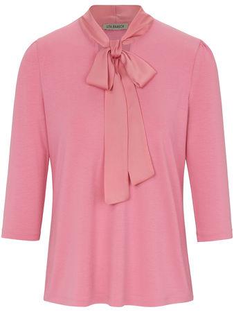 Uta Raasch V-Shirt 3/4-Arm  rosé
