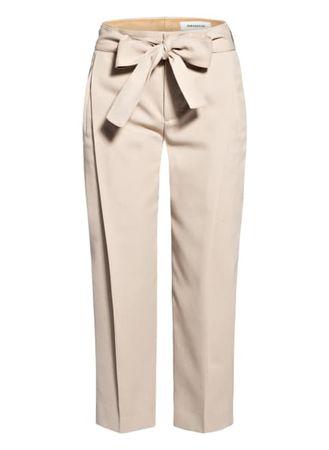 Drykorn  7/8-Hose Gently beige