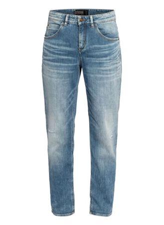 Drykorn  7/8-Jeans Like blau