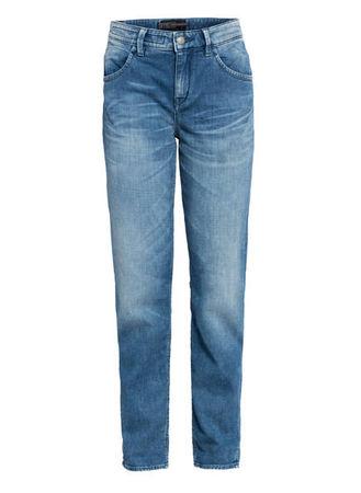 Drykorn  7/8-Jeans Like blau grau