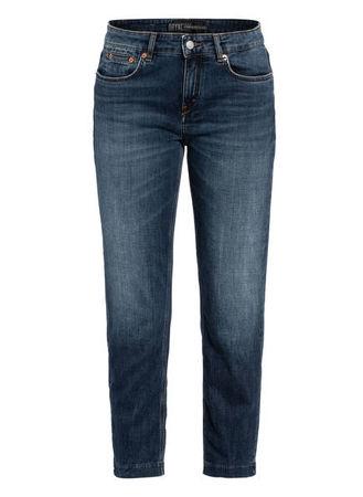 Drykorn  7/8-Jeans Pass blau grau