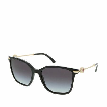 BVLGARI  Sonnenbrille - BV 0BV8222 501/8G55 - in black - für Damen
