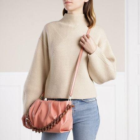 abro  Tote - Shoulder Bag Gali - in rosa - für Damen braun