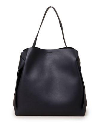 Acne Studios  - Handtasche 'Musubi Maxi Bag' Schwarz schwarz
