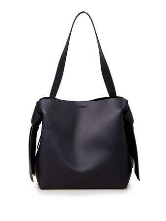Acne Studios  - Handtasche 'Musubi Midi Bag' Schwarz