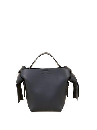 Acne Studios  - Handtasche 'Musubi Mini' Schwarz