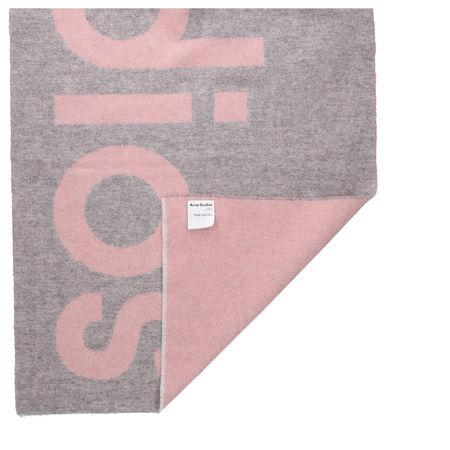 Acne Studios Schal CA0079 Wolle