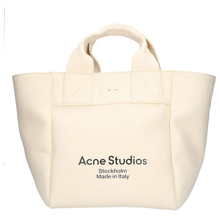 Acne Studios Shopper LARGE Canvas