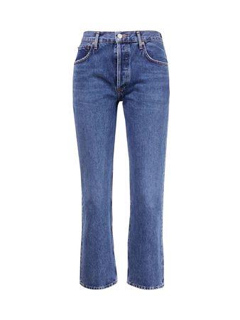 Agolde  - Jeans 'Ripley' Blau blau
