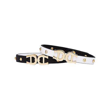 Aigner  Basics Armband Set mit Nieten multicolour OG schwarz