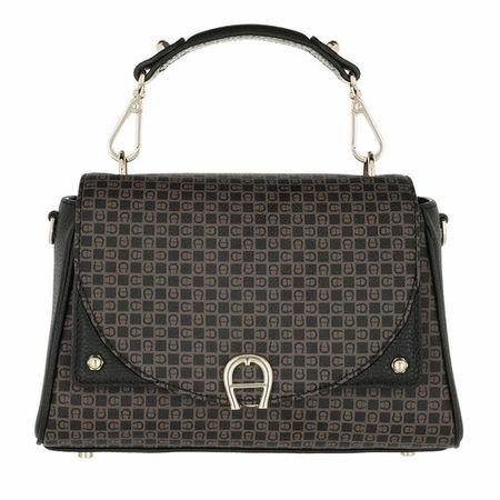 Aigner  Crossbody Bags - Diadora Handbag - in braun - für Damen