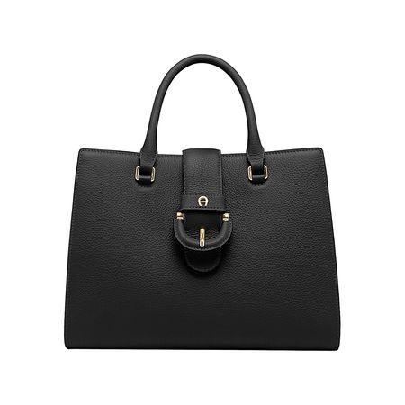 Aigner  Kira Handtasche M schwarz OG schwarz
