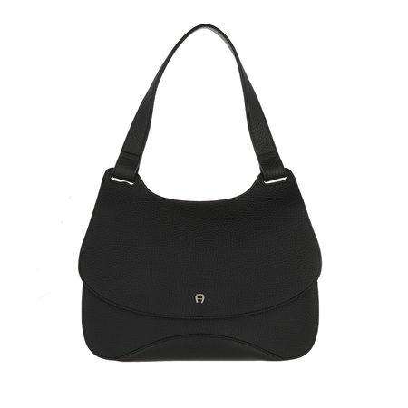 Aigner  Satchel Bag - Selma Handle Bag - in schwarz - für Damen schwarz
