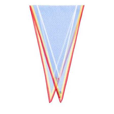 Aigner  Tücher & Schals - Scarf - in blau - für Damen blau