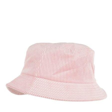 Alexander McQueen McQ Mützen - Ed6 Bucket Hat - in pink - für Damen