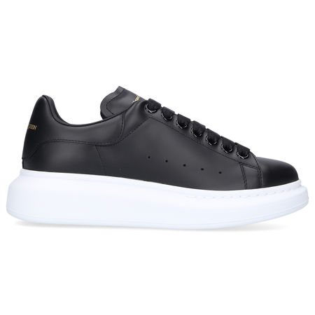 Alexander McQueen Sneaker low LARRY Kalbsleder