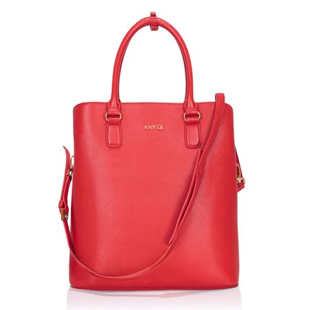 Any Di Bag L,  in Red rot