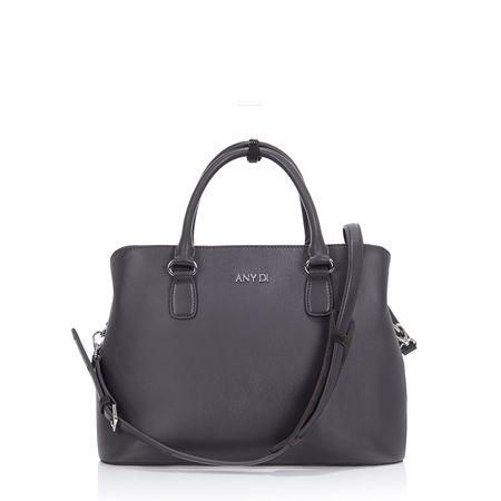 Any Di Bag M,  in Charcoal grau