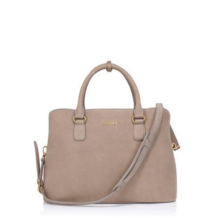 Any Di Bag M,  in Greige Nubuck braun