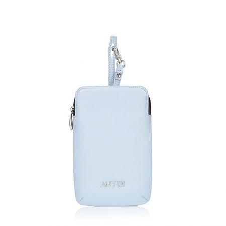 Any Di Pouch, Pouch für Smartphone in Ice Blue grau