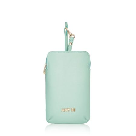 Any Di Pouch, Pouch für Smartphone in Mint Green tuerkis