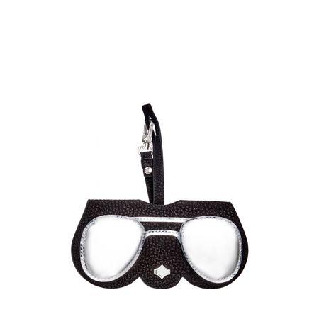 Any Di SunCover,  in Sunglasses Aviator schwarz