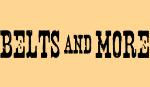 B. belts & more