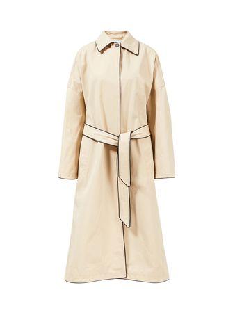 Balenciaga  -  Cocoon Coat