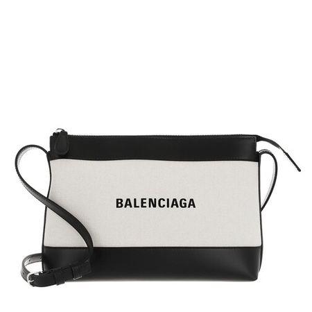 Balenciaga  Crossbody Bags - Navy Crossbody Bag - in beige - für Damen