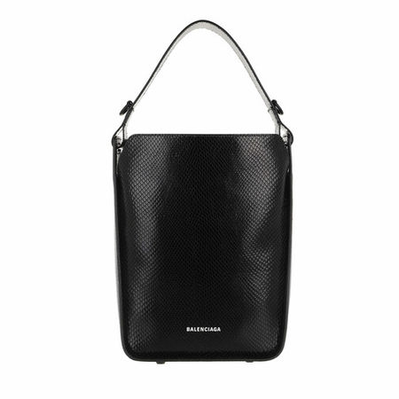 Balenciaga  Crossbody Bags - North-South Tool Tote Leather - in schwarz - für Damen