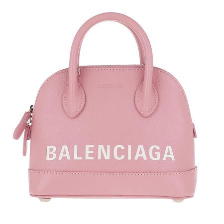 Balenciaga  Crossbody Bags - XXS Ville Crossbody Bag - in weiß - für Damen