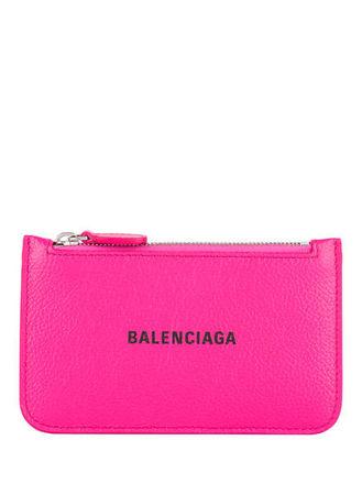 Balenciaga  Kartenetui pink pink