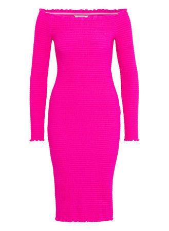 Balenciaga  Kleid pink pink