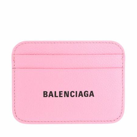 Balenciaga  Portemonnaie - Cash Card Holder - in Quarz - für Damen